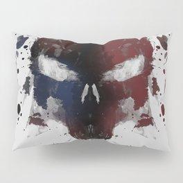 Ink Devil Pillow Sham