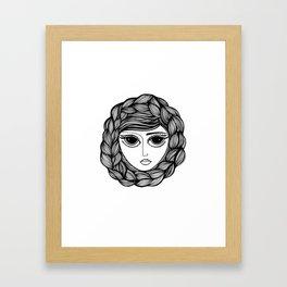 Tendrils #2 Framed Art Print