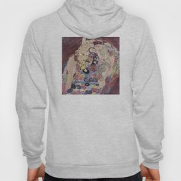 Gustav Klimt - The Maiden Hoody