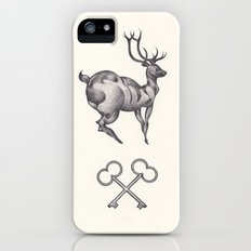 The Grand Budapest Hotel Slim Case iPhone (5, 5s)