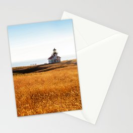 Safe At Home Stationery Cards