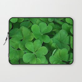 Luck of the Irish Laptop Sleeve