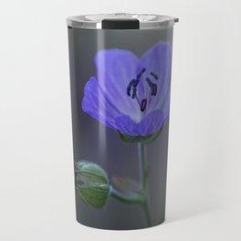 Purple Peace... Travel Mug