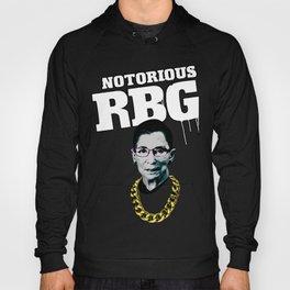 The Notorious RBG Hoody