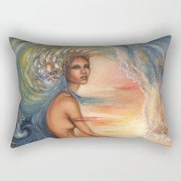 Siren Rectangular Pillow