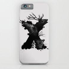 X ANIMALS iPhone 6s Slim Case