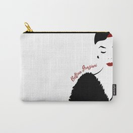 Bettina Graziani Carry-All Pouch