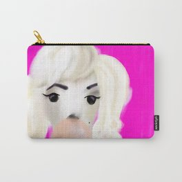 You Know Her Name Carry-All Pouch