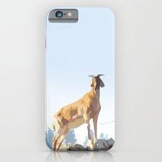 Mountain Goat iPhone 6s Slim Case