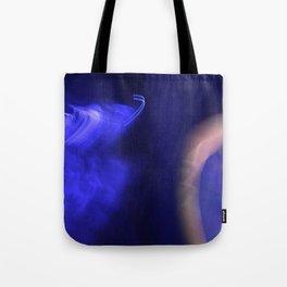 Encounters. Fashion Textures Tote Bag