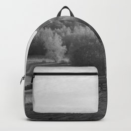 almost alone Backpack