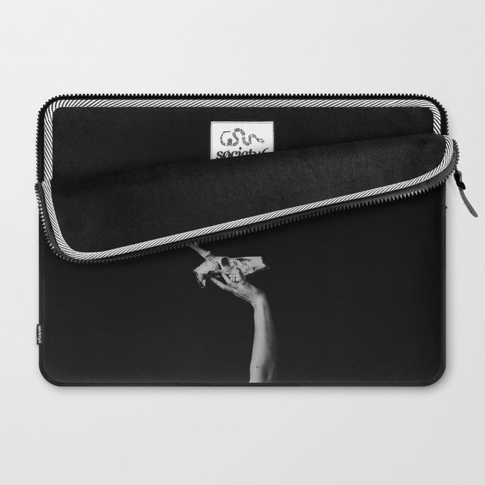 Deer II Laptop Sleeve