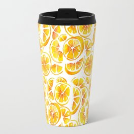 Orangina Travel Mug