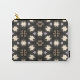 Kaleidoscope dreams Carry-All Pouch