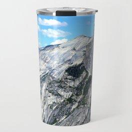 Half Dome View Travel Mug