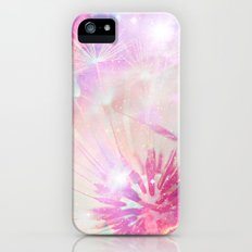Wishes Wings Slim Case iPhone SE