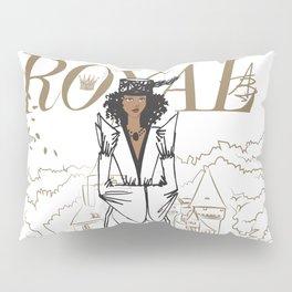 Debra Royal Pillow Sham