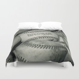Keep Your Eye On The Dream Duvet Cover