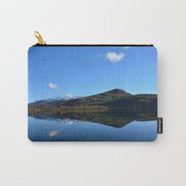 New Zealand Reflection I Carry-All Pouch