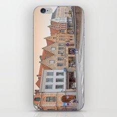 Brugge Architecture iPhone & iPod Skin