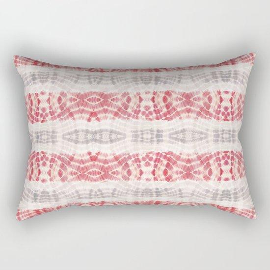 BOHEMIAN SANDIA DYE Rectangular Pillow