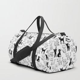 Cats Duffle Bag