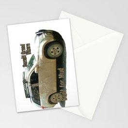 Muddy Zook Suzuki Grand Vitara Stationery Cards