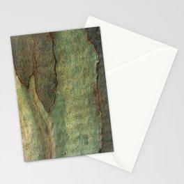 Eucalyptus Tree Bark 6 Stationery Cards