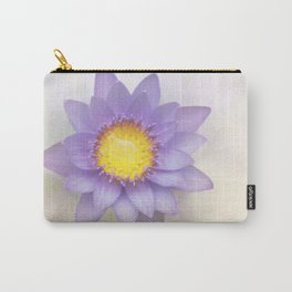 Dance Lightly with Life Carry-All Pouch