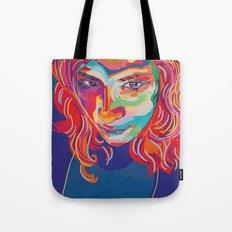 self portrait n1 Tote Bag