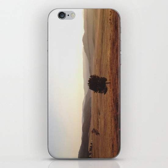 La Grande Morning iPhone & iPod Skin