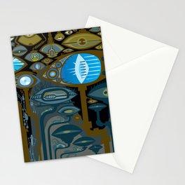 GARGANTELLA'S CHILDREN Stationery Cards