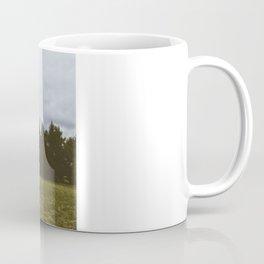 Forest Layers Coffee Mug