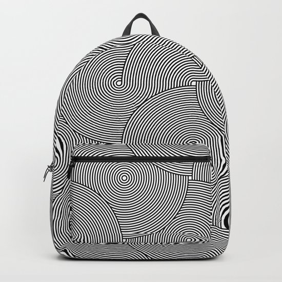 concentric 03 Backpack
