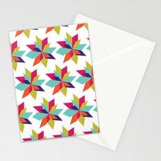 LA Stars - By Sew Moni Stationery Cards