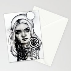 Vital Decay Stationery Cards