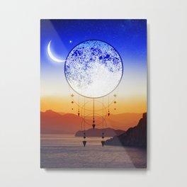 Mystic Moon #1 Metal Print