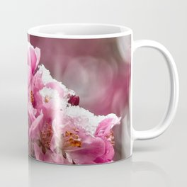 Clash of Seasons Coffee Mug