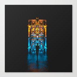 Prism Dream Canvas Print