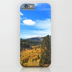 Mt Rose Slim Case iPhone 6s