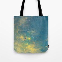 Kiki's Delivery Service - Rain Tote Bag