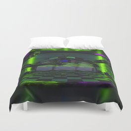 The Container Duvet Cover