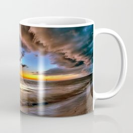 Endless Ocean Coffee Mug
