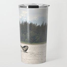 Fluke of Nature Travel Mug