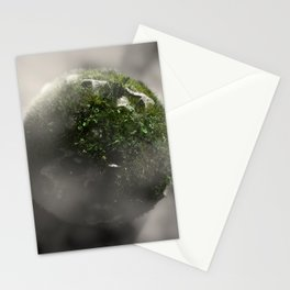 Planet #004 Stationery Cards