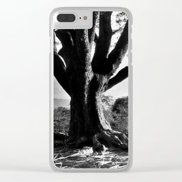 Central Highland of Vietnam Clear iPhone Case