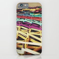fabrical colours Slim Case iPhone 6s