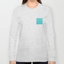talk bout it Long Sleeve T-shirt