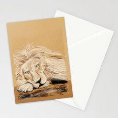 Unwind Stationery Cards