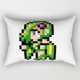 Final Fantasy II - Rydia Rectangular Pillow